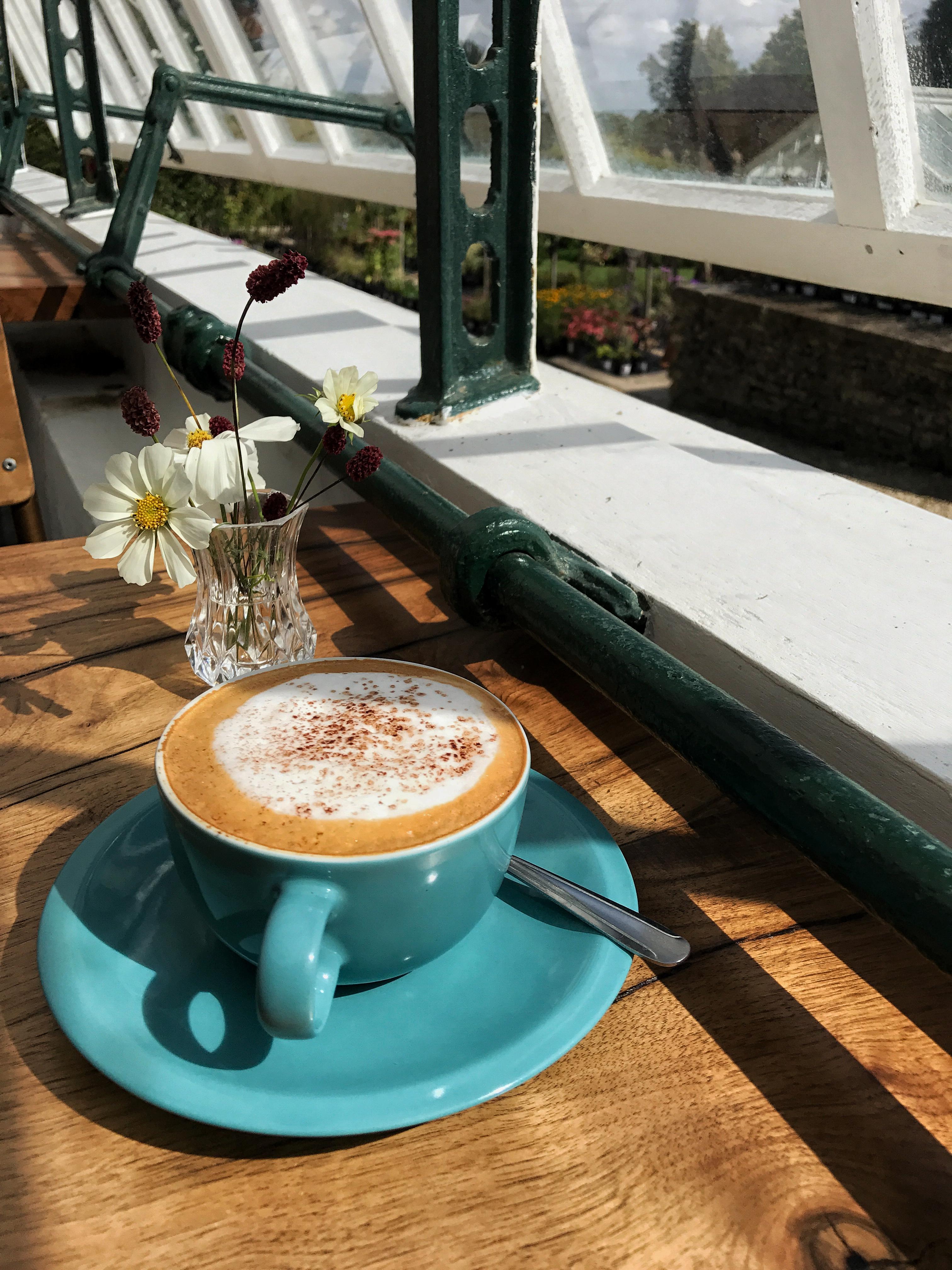 Miserden Cafe Coffee