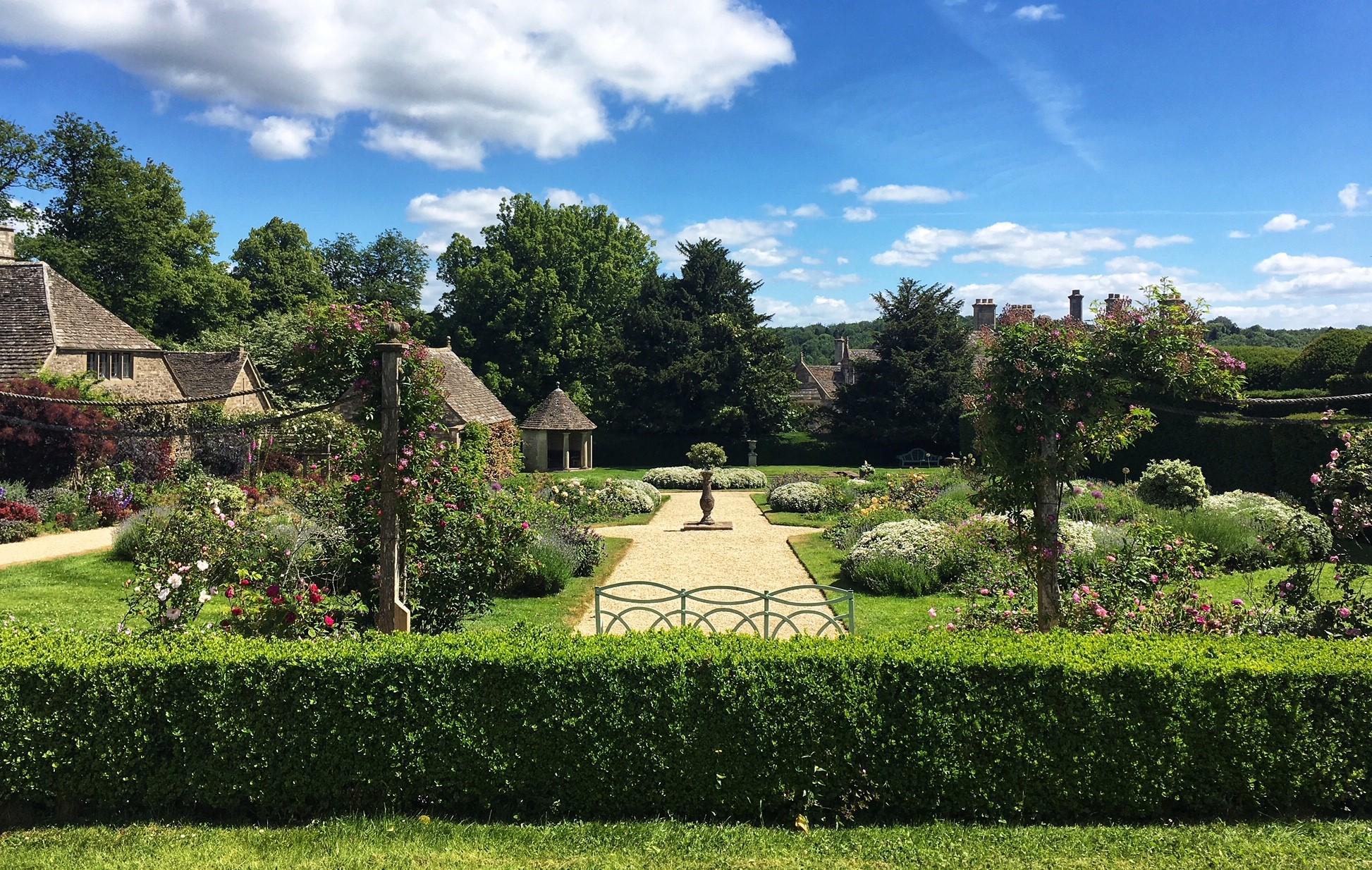 The Gardens at Miserden