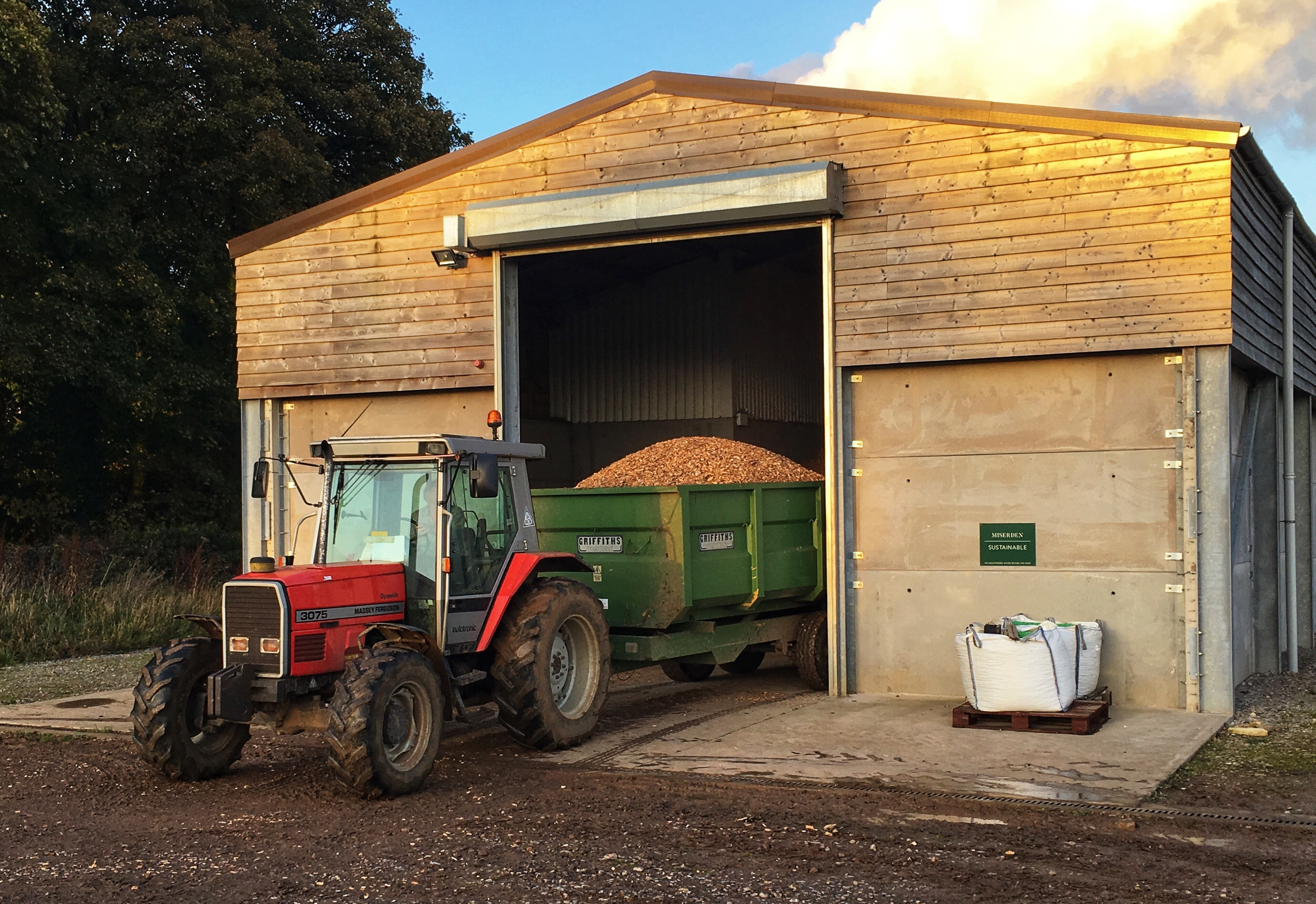 Miserden Biomass